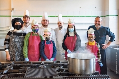 Chef Trek Jr Italy  - CEREALIA FESTIVAL 2020