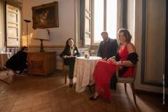 Caterina Misasi, Simne Bobini e Diana Forlani, Poesie Sensualmente Appetibili - Cerealia 2020