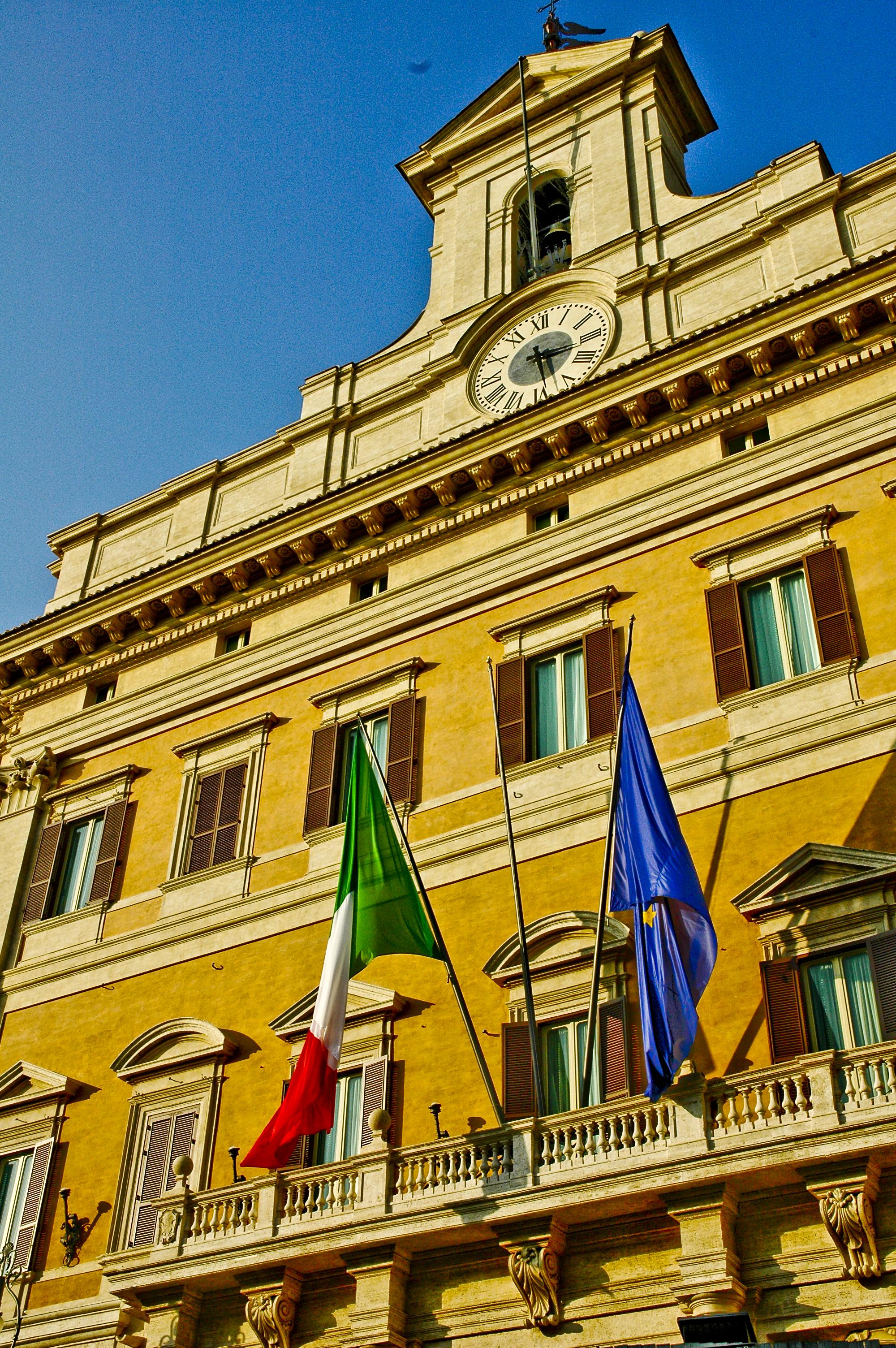 Ph teresa mancini parlamento italiano il corriere delle for Sito parlamento italiano