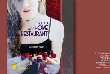 Delitto all'Home Restaurant